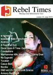 Issue: Rebel Times (Issue 20 - May 2009)