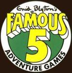 RPG: Enid Blyton's Famous 5 Adventure Game Books