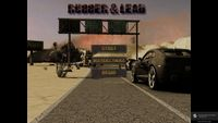 Video Game: Rubber & Lead