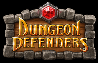 Video Game: Dungeon Defenders