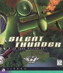 Video Game: Silent Thunder: A-10 Tank Killer II