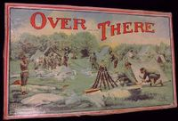 Board Game: Over There