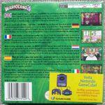 Video Game: Warioland 4