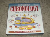 Board Game: The Best of Chronology