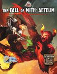 RPG Item: The Fall of Mith: Aeteum