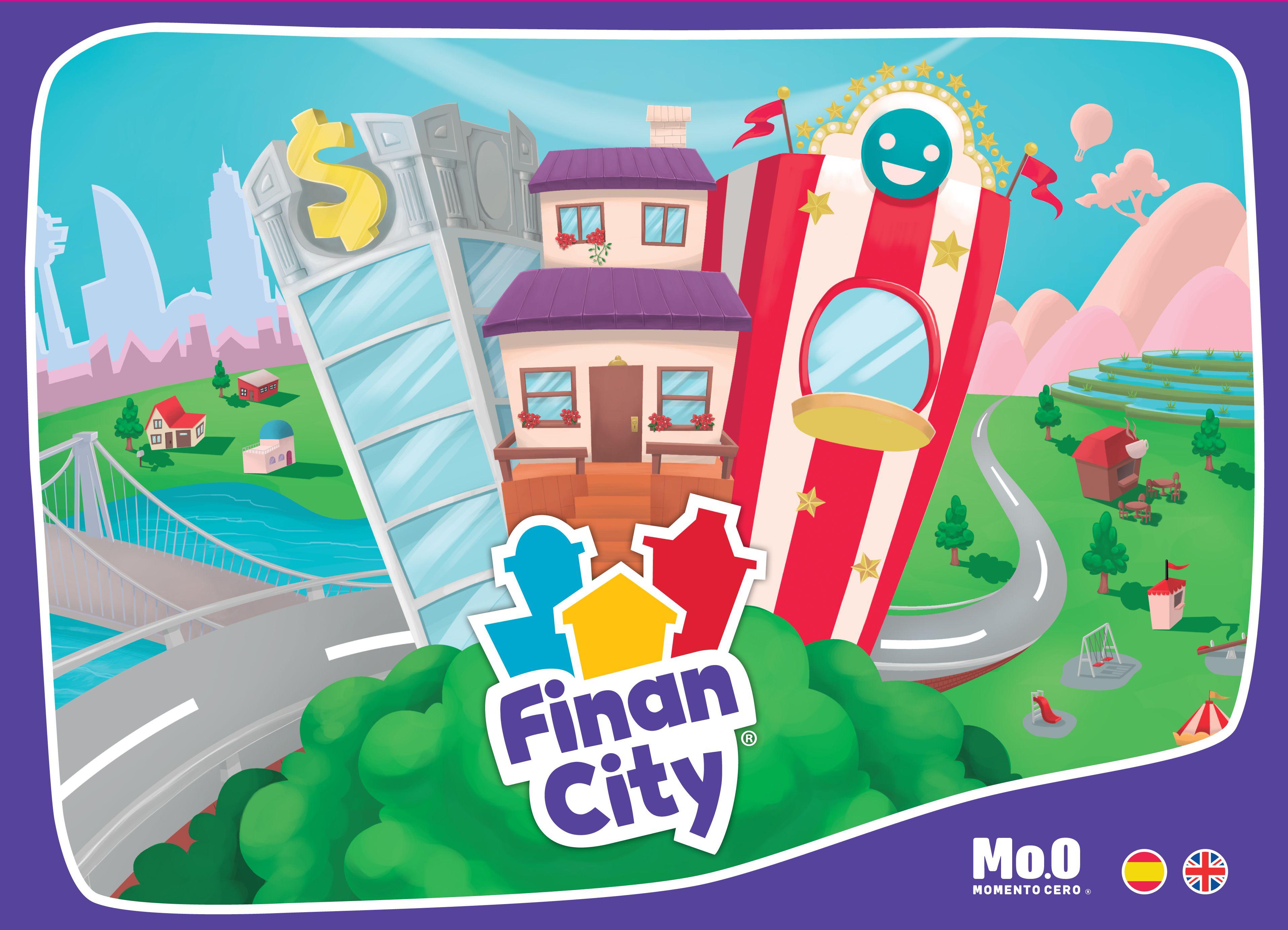 FinanCity (Second Edition)