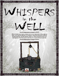 RPG Item: Whispers in the Well