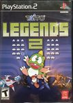Video Game Compilation: Taito Legends 2