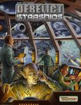 RPG Item: Into the Future: Derelict Starships