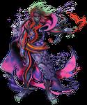 Character: Hades (Kid Icarus)