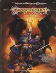 RPG Item: Dragonlance Adventures