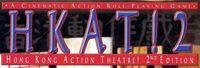 RPG: Hong Kong Action Theatre! (2nd Edition)