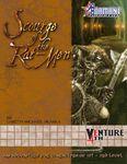 RPG Item: Scourge of the Rat-Men