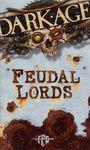 Board Game: Dark Age: Feudal Lords