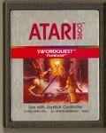 Video Game: Swordquest: Fireworld