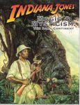 RPG Item: Magic & Mysticism: The Dark Continent