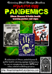 RPG Item: Apocalypse 28mm: Pandemics: 28mm Disease & Public Health Warning Posters and Signs