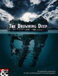 RPG Item: The Drowning Deep