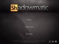 Video Game: Shadowmatic