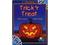 Board Game: Trick 'r Treat