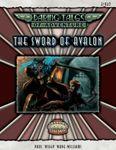 RPG Item: Daring Tales of Adventure 14: The Sword of Avalon