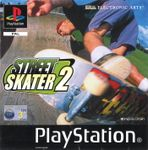 Video Game: Street Sk8er 2