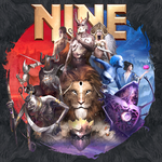 Board Game: NINE