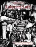 RPG Item: Labyrinth Lord