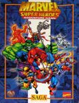 RPG Item: Marvel Super Heroes Adventure Game