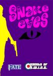 RPG Item: Snake Eyes