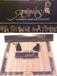 Board Game: Antipalos