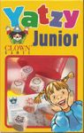 Board Game: Yatzy Junior