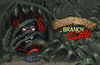 Board Game: Spirit Island: Branch & Claw
