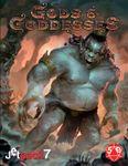 RPG Item: Gods & Goddesses: Batara Kala