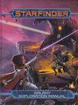 RPG Item: Galaxy Exploration Manual