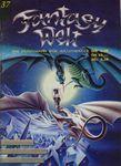 Issue: Fantasywelt (Issue 37 - Feb/Mar 1993)
