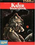RPG Item: Kafer Sourcebook