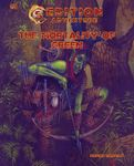 RPG Item: 5th Edition Adventure C1: The Mortality of Green (5E)