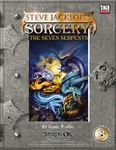 RPG Item: The Seven Serpents