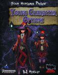 RPG Item: Four Horsemen Present: Young Character Options