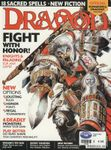 Issue: Dragon (Issue 299 - Sep 2002)