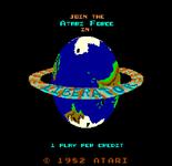 Video Game: Liberator