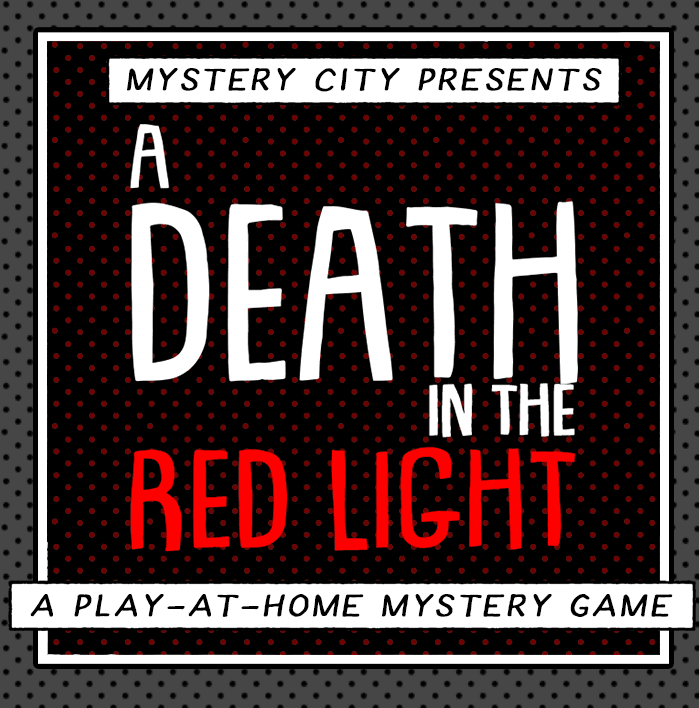 A Death in the Red Light
