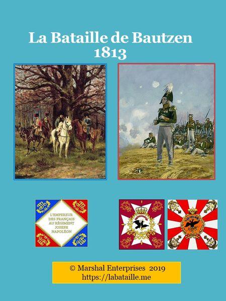 La Bataille de Bautzen 1813