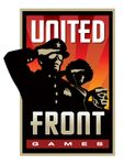 Video Game Developer: United Front Games