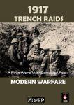 RPG Item: 1917 Trench Raids