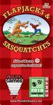 Board Game: Flapjacks & Sasquatches