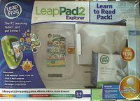 Video Game Hardware: LeapPad