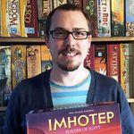 Board Game Designer: Phil Walker-Harding