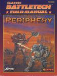 RPG Item: Field Manual: Periphery